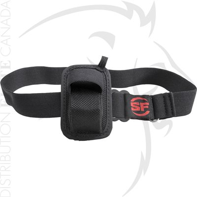 SUREFIRE HEADBAND ELASTIC & ADUSTABLE SIDEKICK SERIES LIGHTS