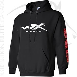 WILEY X A.P.P. PULLOVER HOODIE