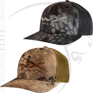 WILEY X KRYPTEK MESH CAP