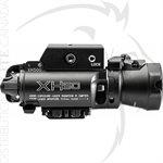 SUREFIRE MF XH50G 6V 850 LU 515nM IIIa GREEN LASER - BLACK