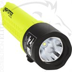 NIGHTSTICK X-SERIES IS LED FLASHLIGHT W / TAIL SWITCH - GREEN