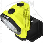 NIGHTSTICK IS RECHARGEABLE ATEX CAP LAMP - GREEN