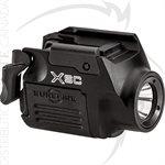 SUREFIRE MICRO-COMPACT LIGHT 350 LU ALUM - BLACK - GLOCK