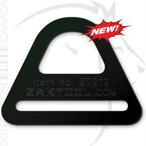 ZAK TOOL BUCKLE HOLDERS